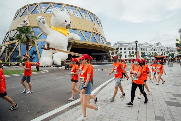 Những khoảnh khắc đẹp đã con mắt của cung đường giải chạy Phú Quốc WOW Island Race 2021 trên đảo ngọc - Ảnh 8.