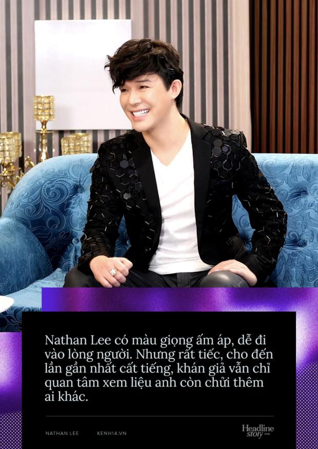 Đã đến lúc cần tạm biệt Chí Phèo Nathan Lee của làng Vũ Đại online! - Ảnh 11.
