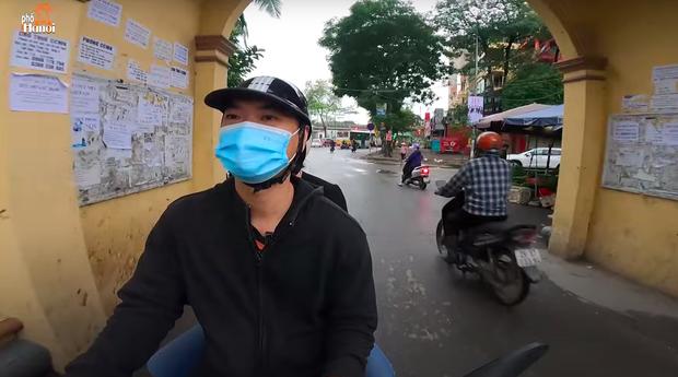 YouTuber Duy Nến bị dân mạng chỉ trích mấy hôm nay đã chuyển sang chạy xe ôm? - Ảnh 3.