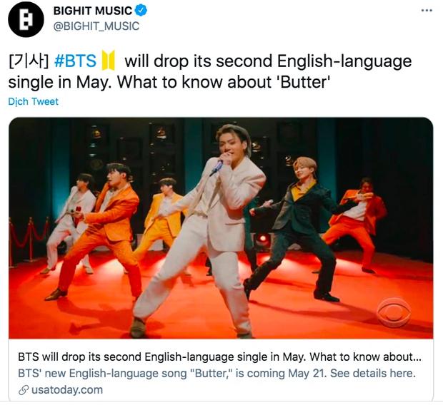 Tranh cãi chuyện BTS lại hát tiếng Anh trong lần comeback tới: Mất chất Kpop, chạy theo xu hướng rồi? - Ảnh 2.