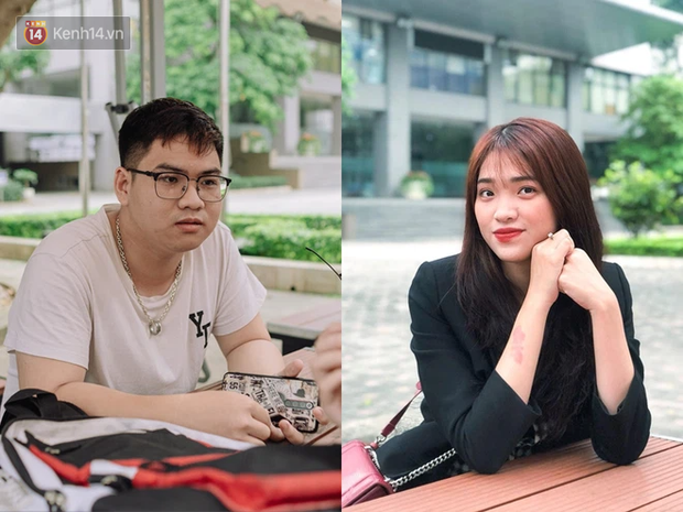 Chat nhanh sinh viên Ngoại thương: Tính cách thật của Lương Thùy Linh, dàn nhân vật tiềm năng thi Hoa hậu liệu có xinh không? - Ảnh 7.