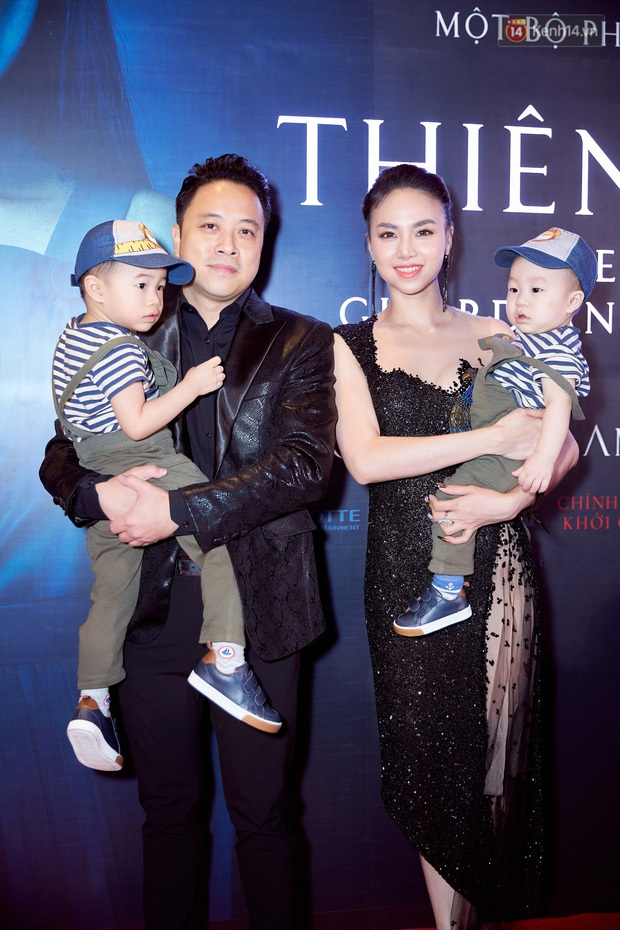 Dân tình than thở Victor Vũ giấu vợ kĩ quá, đòi trả lại diễn viên Đinh Ngọc Diệp trên màn ảnh Việt - Ảnh 1.