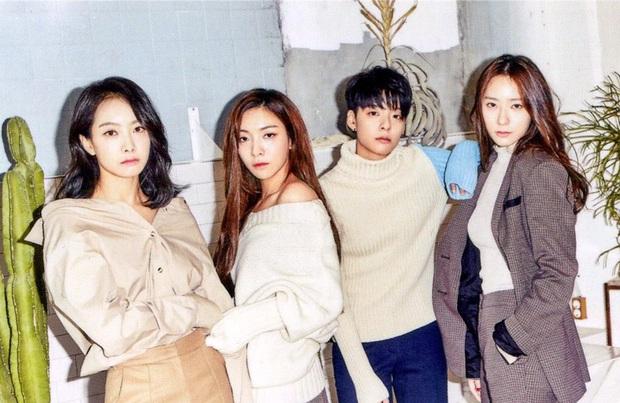 aespa bị SM xếp xó dù mới debut nhưng Knet chẳng thấy ngạc nhiên, so với Red Velvet và f(x) thì vẫn sướng chán? - Ảnh 6.