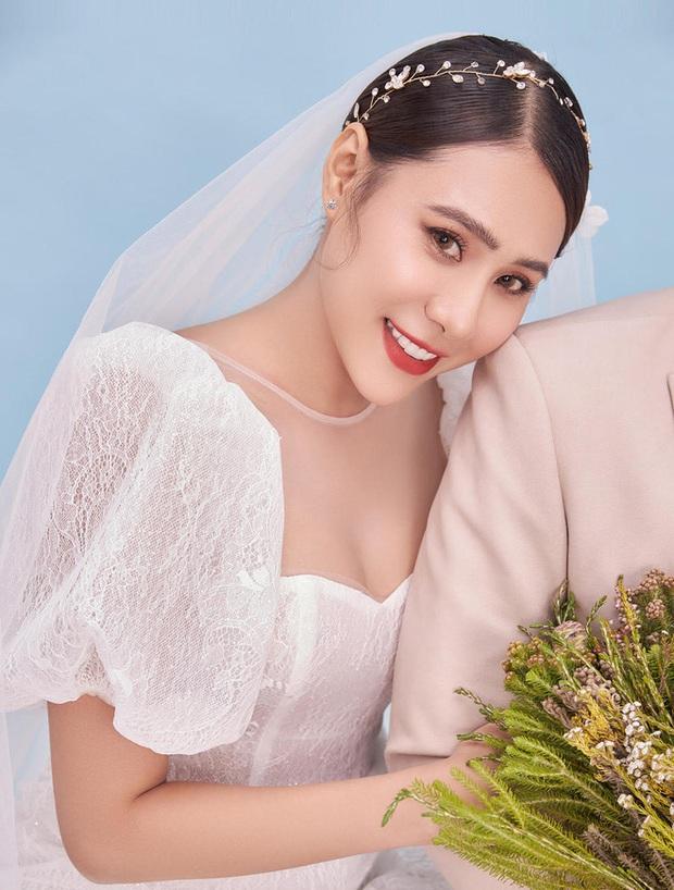 Ngày cưới tới sát nút, Hồ Bích Trâm vẫn bức xúc tột độ vì bị antifan nguyền rủa, phải làm rõ lý do quyết giấu ông xã - Ảnh 5.