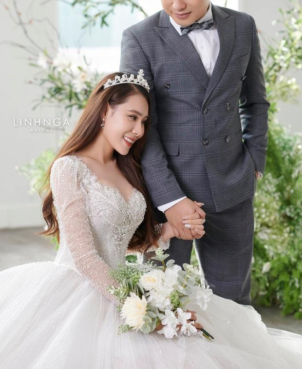 Ngày cưới tới sát nút, Hồ Bích Trâm vẫn bức xúc tột độ vì bị antifan nguyền rủa, phải làm rõ lý do quyết giấu ông xã - Ảnh 4.