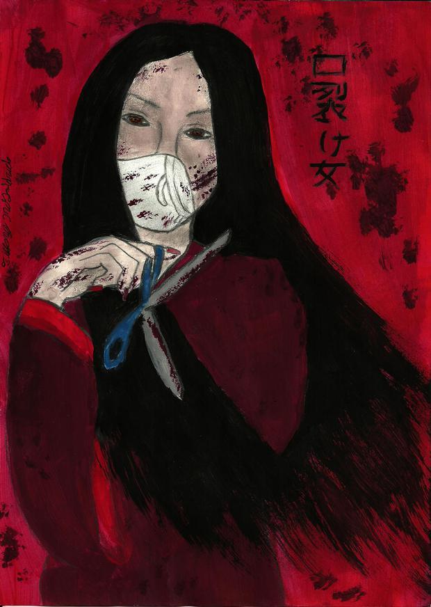 5 vụ án ghê rợn nhất Conan do netizen bình chọn: Ma nữ áo đỏ tàn độc chưa khiếp vía bằng thi thể ma cà rồng tự sát - Ảnh 6.