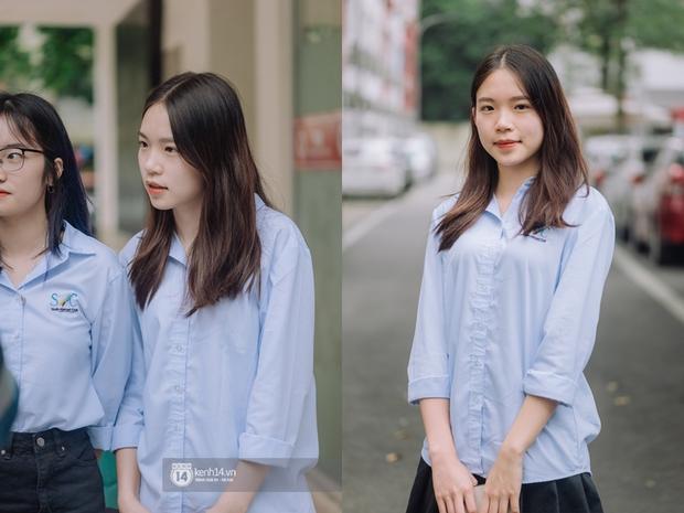 Chat nhanh sinh viên Ngoại thương: Tính cách thật của Lương Thùy Linh, dàn nhân vật tiềm năng thi Hoa hậu liệu có xinh không? - Ảnh 8.