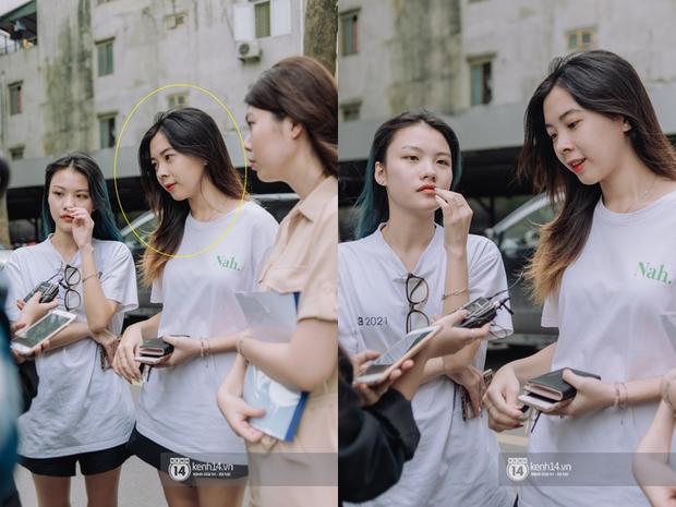 Chat nhanh sinh viên Ngoại thương: Tính cách thật của Lương Thùy Linh, dàn nhân vật tiềm năng thi Hoa hậu liệu có xinh không? - Ảnh 9.