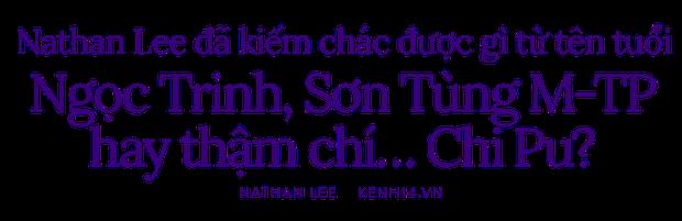 Đã đến lúc cần tạm biệt Chí Phèo Nathan Lee của làng Vũ Đại online! - Ảnh 6.
