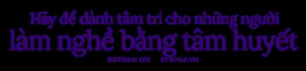 Đã đến lúc cần tạm biệt Chí Phèo Nathan Lee của làng Vũ Đại online! - Ảnh 12.