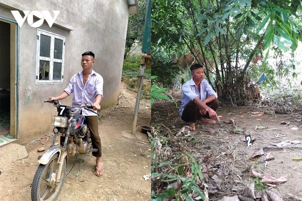 Vụ đưa 200 người xuất nhập cảnh trái phép ở Lào Cai: Thôn đội trưởng là kẻ cảnh giới - Ảnh 1.