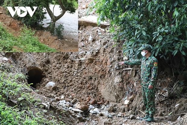 Vụ đưa 200 người xuất nhập cảnh trái phép ở Lào Cai: Thôn đội trưởng là kẻ cảnh giới - Ảnh 2.