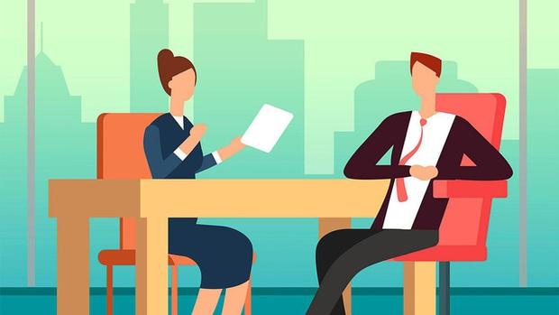 """Câu hỏi """"tử thần"""" trong các cuộc phỏng vấn khiến phần lớn ứng viên phải ra về: Chuyên gia tuyển dụng tiết lộ 3 cách trả lời bất bại - Ảnh 1."""