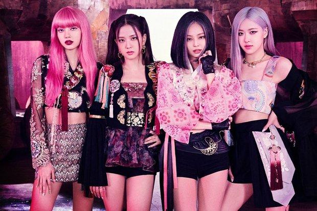 """Jisoo và Jennie (BLACKPINK) chính thức được ghi nhận sáng tác tại Hàn, """"chặn họng"""" antifan nói rằng chỉ biết dựa dẫm Teddy - Ảnh 8."""