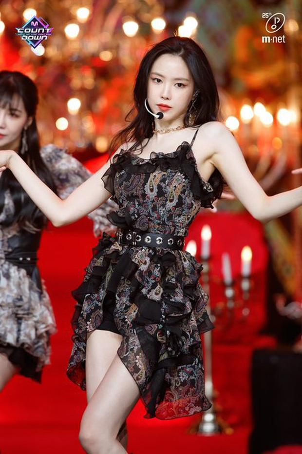 Nữ thần nhan sắc Naeun (Apink) rời công ty sau 10 năm, sẽ về chung nhà với BLACKPINK? - Ảnh 6.