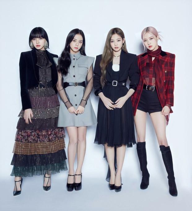 Nữ thần nhan sắc Naeun (Apink) rời công ty sau 10 năm, sẽ về chung nhà với BLACKPINK? - Ảnh 7.