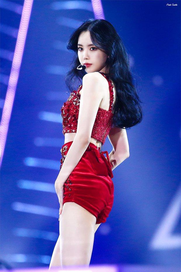 Nữ thần nhan sắc Naeun (Apink) rời công ty sau 10 năm, sẽ về chung nhà với BLACKPINK? - Ảnh 8.