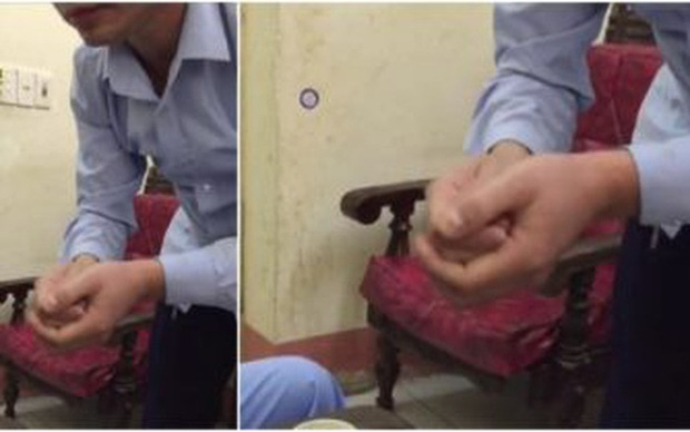 Vụ nữ bệnh nhân 17 tuổi ở Thái Nguyên tố bác sĩ sàm sỡ: Phía bệnh viện lên tiếng - Ảnh 1.