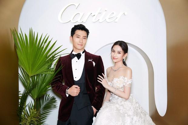 Chị đại buột miệng bật mí ái nữ trùm sòng bạc Macau đã kết hôn với mỹ nam Sở Kiều Truyện, Cbiz có thêm cặp đôi quyền lực? - Ảnh 3.