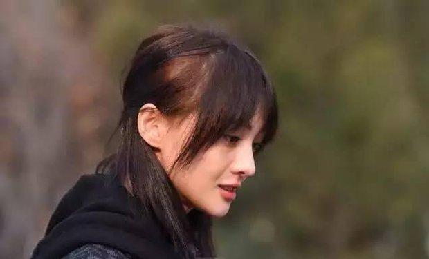Chuyện hói đầu không của riêng ai: Đại diện Việt Nam có Phạm Hương, Châu Bùi nhưng sốc nhất phải là sao Hoa ngữ - Ảnh 4.