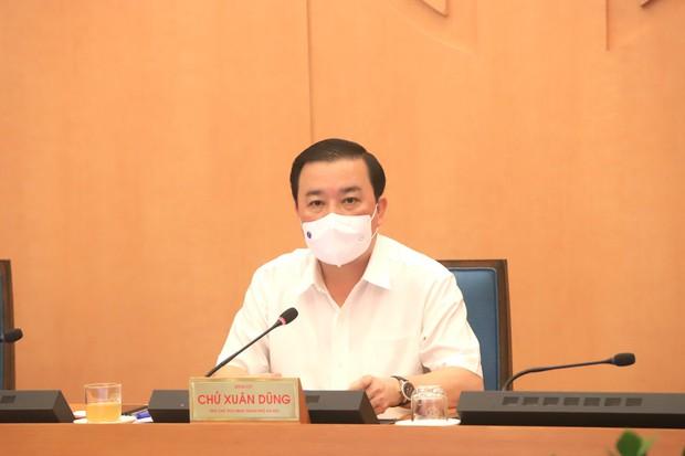 4 F1 liên quan chùm ca bệnh ở Hà Nam, Hà Nội nâng mức cảnh báo lên cao nhất - Ảnh 1.
