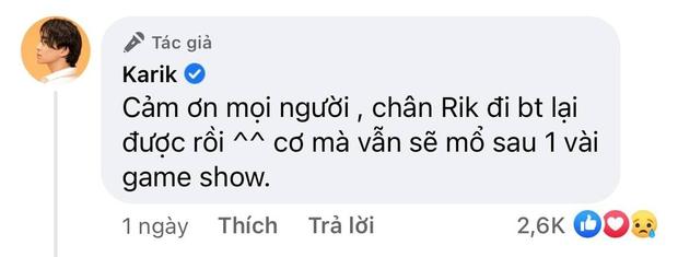 Dàn cast tin đồn Running Man Việt trong ngày quay hình đầu tiên: Lan Ngọc dậy sớm, Karik đi đâu vậy ta? - Ảnh 4.