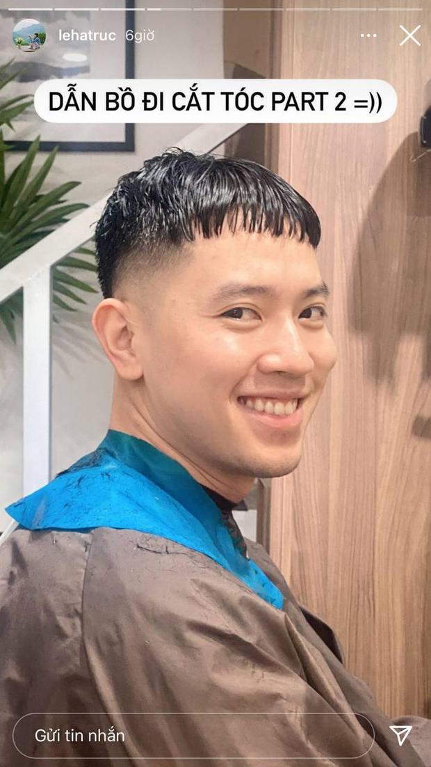Cơ trưởng điển trai nhất Việt Nam bị bạn gái dìm hàng, còn đâu nam thần của hội mê trai - Ảnh 2.