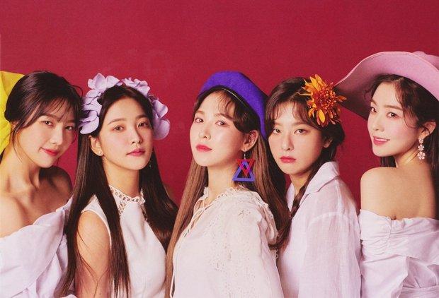 aespa bị SM xếp xó dù mới debut nhưng Knet chẳng thấy ngạc nhiên, so với Red Velvet và f(x) thì vẫn sướng chán? - Ảnh 5.