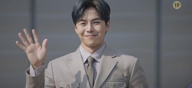 Rộ tin hot boy Seok Hoon (Kim Young Dae) tử nạn ngay tập 1 Penthouse 3, fan rần rần đòi bỏ phim - Ảnh 2.