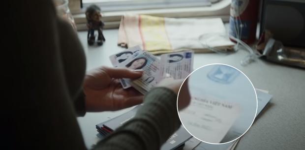 Marvel hé lộ gốc gác của Black Widow lại ở... Việt Nam, netizen phát sốt: Cơ trưởng Nguyễn Thị Tý đấy ư? - Ảnh 4.