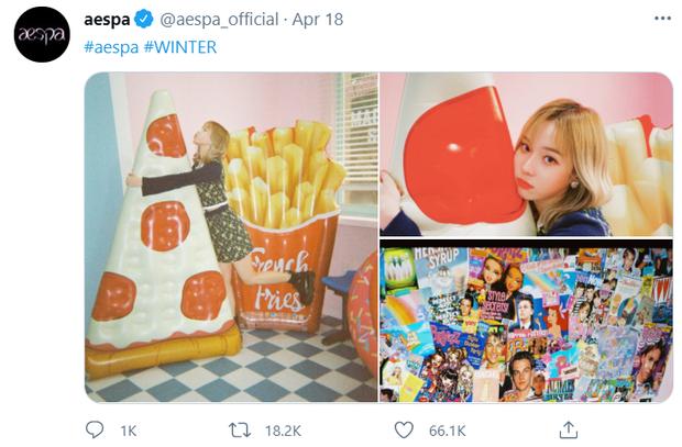 aespa bị SM xếp xó dù mới debut nhưng Knet chẳng thấy ngạc nhiên, so với Red Velvet và f(x) thì vẫn sướng chán? - Ảnh 2.