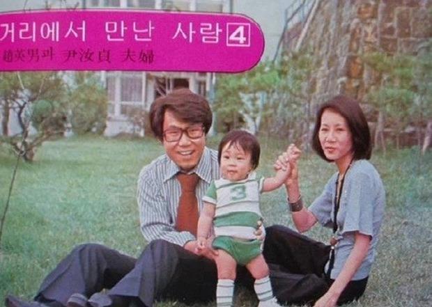 Sao Hàn 74 tuổi làm nên lịch sử ở Oscar: Đóng phim để có tiền nuôi 2 con trai và kỳ tích như cú tát thầm lặng dành cho gã chồng ngoại tình - Ảnh 12.