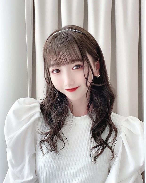 Cuộc thi Nữ sinh trung học đẹp nhất Nhật Bản tìm được Quán quân, nhưng Á quân mới là người gây chú ý hơn cả - Ảnh 5.
