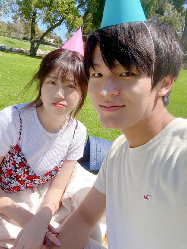 """Chuyện tình gái xinh 2k1 và """"oppa"""" Hàn Quốc điển trai: Match nhau qua app hẹn hò, to gan vào hỏi """"em cao mét bao nhiêu vậy?"""" - Ảnh 4."""