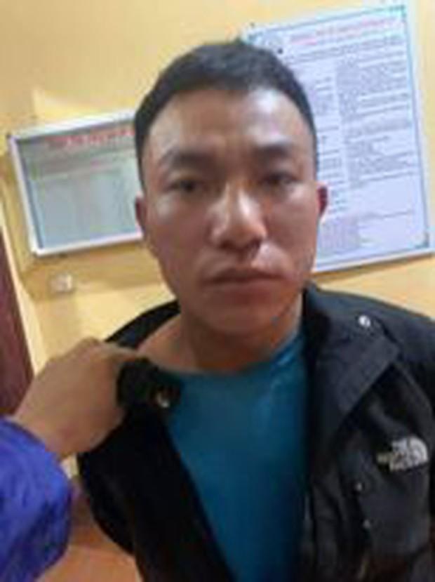 Lời khai man rợ của kẻ sát hại, phi tang thi thể người phụ nữ vào bể nước ở Lào Cai - Ảnh 1.