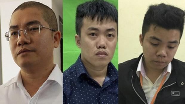 Truy tố 23 bị can trong vụ sai phạm tại Công ty Alibaba - Ảnh 1.
