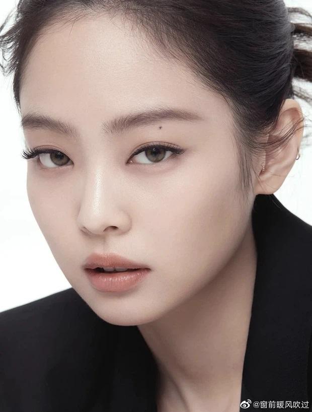 Là nhóm nhạc nữ số 1 Kpop nhưng liệu BLACKPINK có thực sự đẹp chuẩn Hàn? - Ảnh 7.