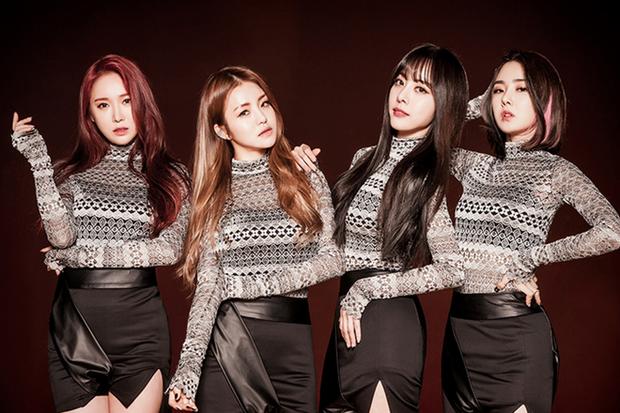 Brave Girls - nhóm nữ lội ngược dòng đỉnh nhất Kpop bất ngờ có thêm thành viên thứ 5, hóa ra là người quen! - Ảnh 1.
