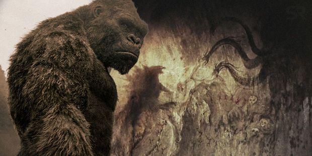 4 bí ẩn lớn không được giải đáp trong Godzilla vs. Kong - Ảnh 2.