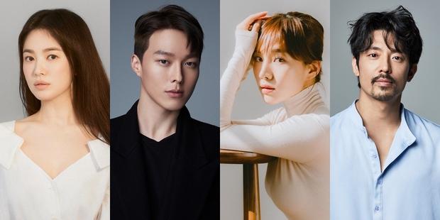 2 năm ly hôn Song Joong Ki, Song Hye Kyo lần đầu công khai khoe quà của 1 nam tài tử đình đám, có ẩn tình gì không đây? - Ảnh 5.