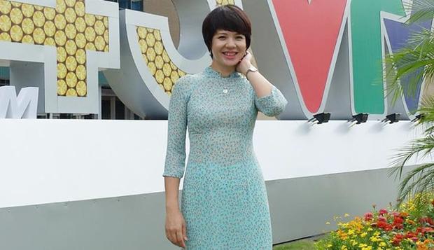 MC Diễm Quỳnh lần đầu tiết lộ lý do từ chối làm việc ở Bộ Ngoại giao để vào VTV - Ảnh 4.