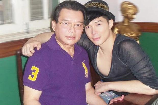 Gia đình của Nathan Lee - người vừa chặt đẹp Ngọc Trinh: Toàn học vấn cực khủng, đại trí thức trong xã hội chính là đây! - Ảnh 1.