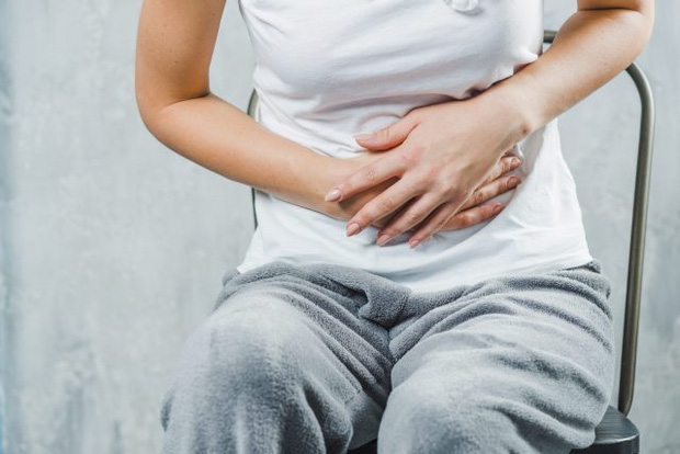 3 dấu hiệu ở bụng cho thấy nguy cơ mắc ung thư cao, nếu có cả thì bạn nên đi khám ngay - Ảnh 1.