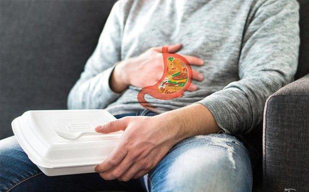 3 dấu hiệu ở bụng cho thấy nguy cơ mắc ung thư cao, nếu có cả thì bạn nên đi khám ngay - Ảnh 3.