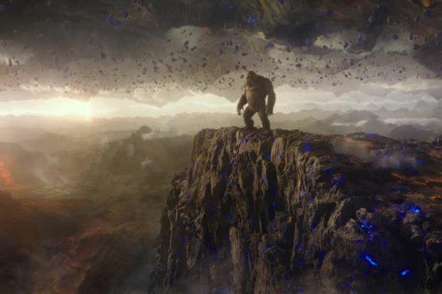 4 bí ẩn lớn không được giải đáp trong Godzilla vs. Kong - Ảnh 3.