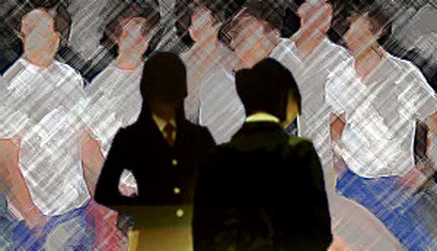 Vụ thiếu nữ bị 44 nam sinh cưỡng hiếp tập thể chấn động Hàn Quốc: Bản án gây phẫn nộ dư luận và cuộc đời trượt dài của nạn nhân sau khi bị hại - Ảnh 2.