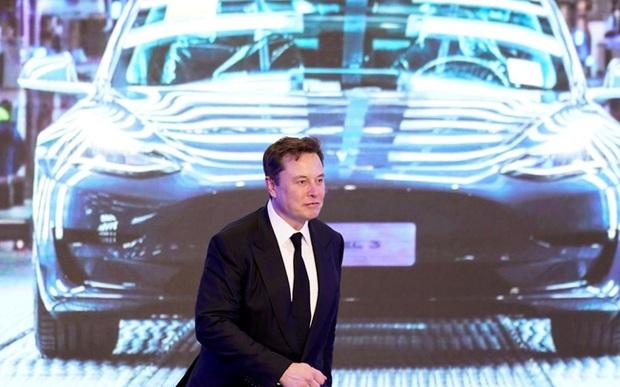 Tesla xô đổ kỳ vọng của giới phân tích, số lượng xe giao trong quý I tăng bùng nổ - Ảnh 1.