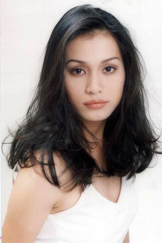 Hoa hậu Việt Nam 1998 Ngọc Khánh: Đầu đầy tóc bạc nhưng nhan sắc lại gây bất ngờ - Ảnh 5.