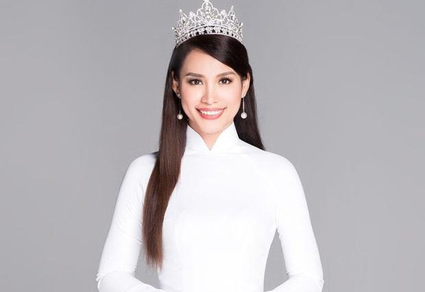 Hoa hậu Việt Nam 1998 Ngọc Khánh: Đầu đầy tóc bạc nhưng nhan sắc lại gây bất ngờ - Ảnh 6.