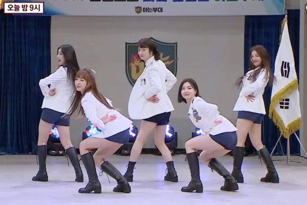Brave Girls - nhóm nữ lội ngược dòng đỉnh nhất Kpop bất ngờ có thêm thành viên thứ 5, hóa ra là người quen! - Ảnh 6.